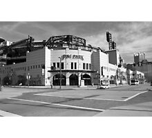 PNC Park - Pittsburgh Pirates Photographic Print