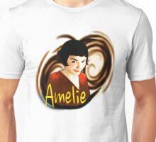 Amelie Unisex T-Shirt