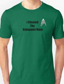 I Cheated T-Shirt
