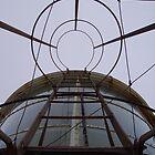 Railing & Ladder by Eldon Mason