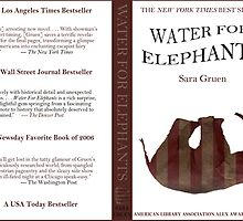 Water for Elephants by Samantha Blymyer