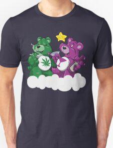 Party Bears Unisex T-Shirt