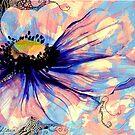 Flower by Slaveika Aladjova