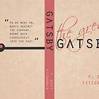 The Great Gatsby by Samantha Blymyer
