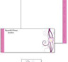 Reynolds Flower Garden by Reynoldsben