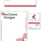 Alex Green Designs by Reynoldsben