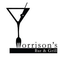 Morrison's Bar & Grill by Samantha Blymyer