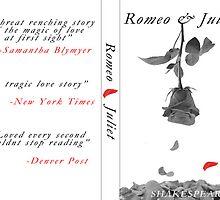 Romeo and Juliet by Reynoldsben