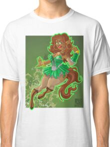 Fearie Pony Girl BBW Classic T-Shirt