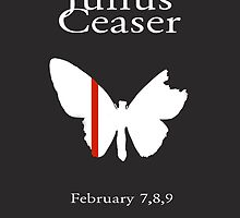 Julius Caesar Poster by Reynoldsben