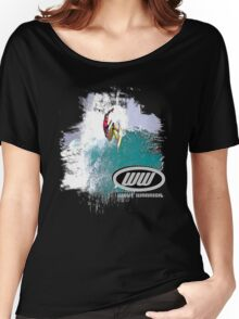 surf 5 Women's Relaxed Fit T-Shirt