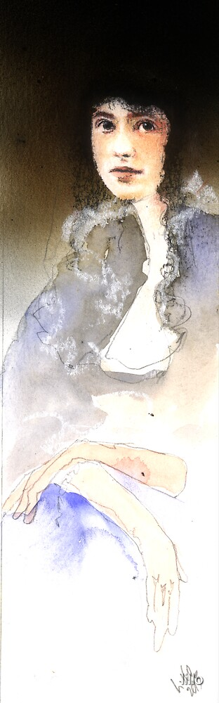 Donna by lillo