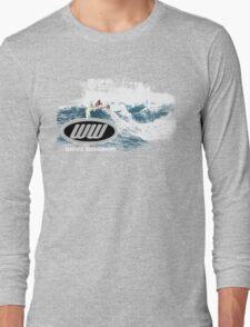 surf 8 Long Sleeve T-Shirt