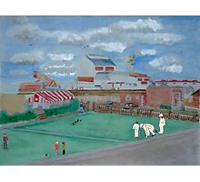 Great Yarmouth Britannia Pier Photographic Print