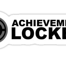 Achievement Locked Sticker