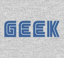 Geek Kids Clothes