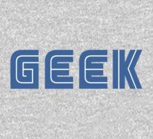 Geek One Piece - Long Sleeve