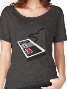 Retro Controller Women's Relaxed Fit T-Shirt