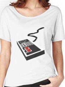Retro Controller Women's Relaxed Fit T-Shirt
