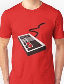 Retro Controller Unisex T-Shirt
