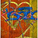 Urban Art #1 by Mark Ross