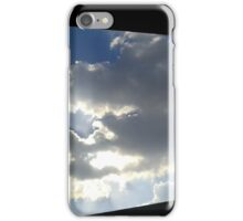 The Sky Inside The Box iPhone Case/Skin