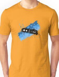 Remote Graffiti Unisex T-Shirt