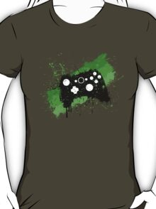 Box Graffiti Controller T-Shirt