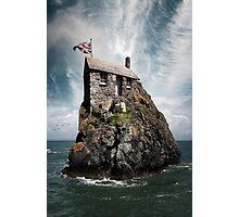 Little Britain Photographic Print