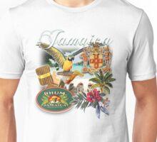 jamacia  Unisex T-Shirt