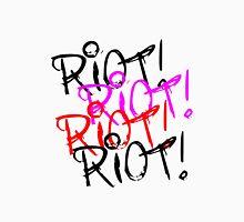 Riot Riot Riot Unisex T-Shirt