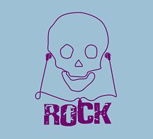 Rock Skull Music Unisex T-Shirt