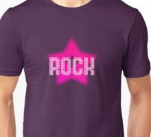 Rock Star Unisex T-Shirt
