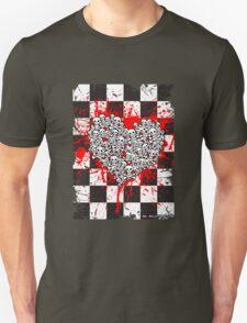 Emo Ska Skulls T-Shirt