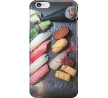 Sushizzzz iPhone Case/Skin