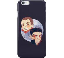 Sterek - Full Moon iPhone Case/Skin