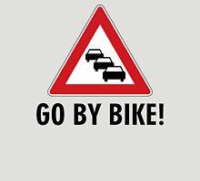 Go by bike! Unisex T-Shirt