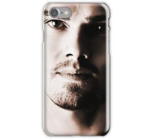 Jay as V iPhone Case/Skin