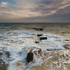 Seaford rocks by willgudgeon