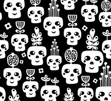 Funny bones. by Ekaterina Panova