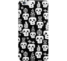 Funny bones. iPhone Case/Skin
