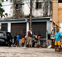 People 7483 (Salvador, Brasil) by Mart Delvalle