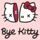 Bye Kitty by SW7 Design