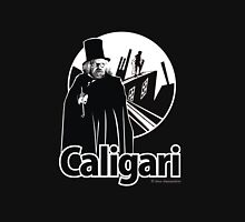The cabinet of Dr. Caligari Hoodie