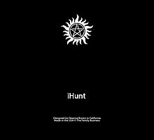 iHunt by deannabrown