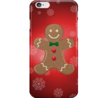 Chrismas Biscuit iPhone Case ,Casing 4 4s 5 5s 5c 6 6plus Case - Chrismas Biscuit Samsung case s3 s4 s5 iPhone Case/Skin