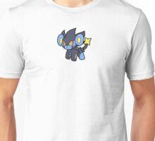 Luxray Pokedoll Art Unisex T-Shirt