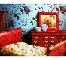 The Room Photographic Print