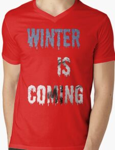 Winter T-Shirt