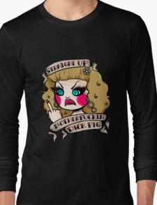 Lil Poundcake Long Sleeve T-Shirt